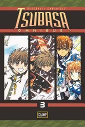 Tsubasa Omnibus: Volume 3