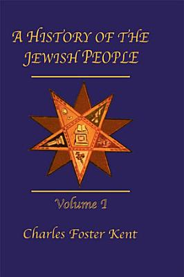 History Of The Jewish People PDF