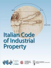 Italian Code of Industrial Property