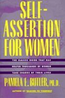 Self Assertion for Women PDF