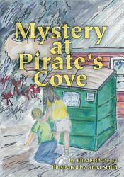 Mystery At Pirate S Cove Book PDF