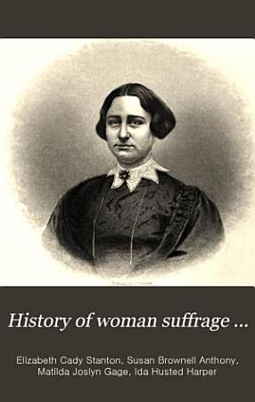 History of Woman Suffrage PDF