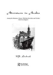 Adventures In Arabia Book PDF