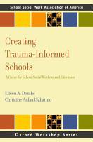 Creating Trauma Informed Schools PDF