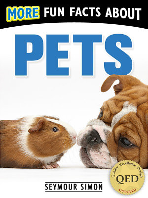 More Fun Facts About Pets PDF