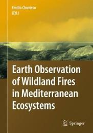 Earth Observation of Wildland Fires in Mediterranean Ecosystems
