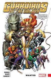 Guardians Of The Galaxy: New Guard Vol. 2 - Wanted