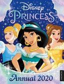 Disney Princess Annual 2020