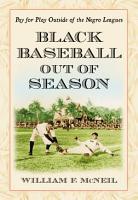 Black Baseball Out of Season PDF