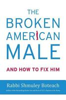 The Broken American Male PDF