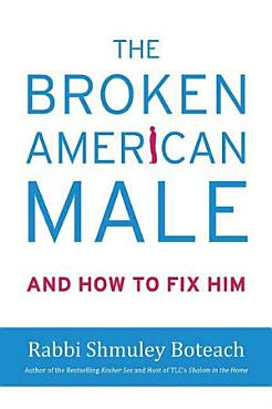 The Broken American Male PDF