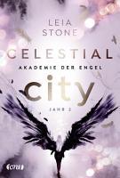 Celestial City   Akademie der Engel PDF