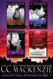 Ludlow Hall Romances Volume One