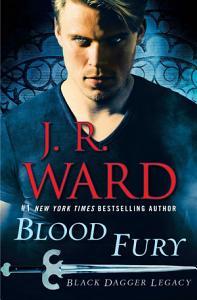 Blood Fury Book