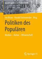 Politiken des Popul  ren PDF