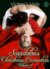 Scandalous Christmas Encounters (Volume 1)