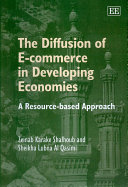 The Diffusion of E-commerce in Developing Economies