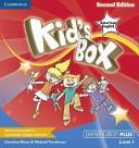 Kid s Box Level 1 Presentation Plus