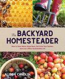 Backyard Homesteader