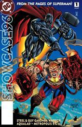 Showcase '96 (1995-) #1