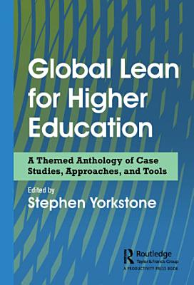 Global Lean for Higher Education