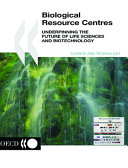 Biological Resource Centres PDF