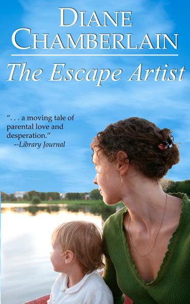 Download The Escape Artist Book
