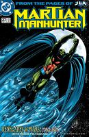 Martian Manhunter  1998    27 PDF