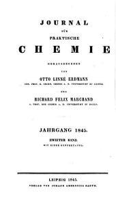Journal für praktische Chemie: Band 35