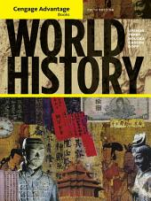 Cengage Advantage Books: World History: Edition 5