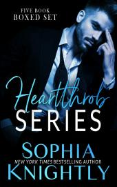 Heartthrob Series: Books 1 - 5