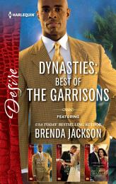 Best Of The Garrisons Collection - 3 Book Box Set
