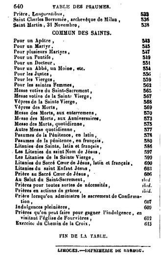 Heures    l usage du dioc  se de Lyon PDF