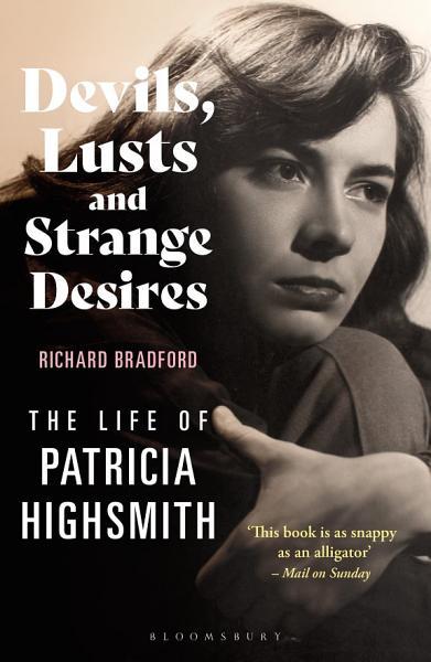 Download Devils  Lusts and Strange Desires Book