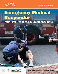Emergency Medical Responder  Your First Response in Emergency Care   Navigate Essentials Access PDF