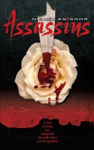 Assassins Book