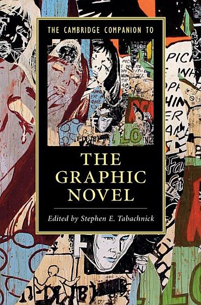 Download The Cambridge Companion to the Graphic Novel Book