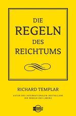 Die Regeln des Reichtums PDF