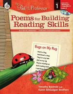 Poems for Building Reading Skills, Level 1