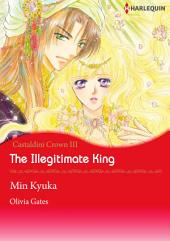 The Illegitimate King: Harlequin Comics