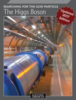 The Higgs Boson PDF