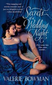Secrets of a Wedding Night