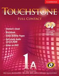 Touchstone 1A Full Contact  with NTSC DVD  PDF