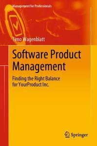 Software Product Management PDF