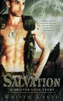 Wolf Six s Salvation Book
