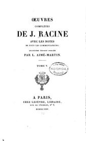 Oeuvres complètes: Oeuvres diverses en prose. Fragments historiques