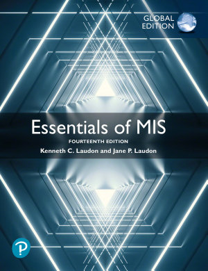 Essentials of MIS  eBook  Global Edition PDF
