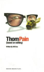 Thom Pain (based on nothing)