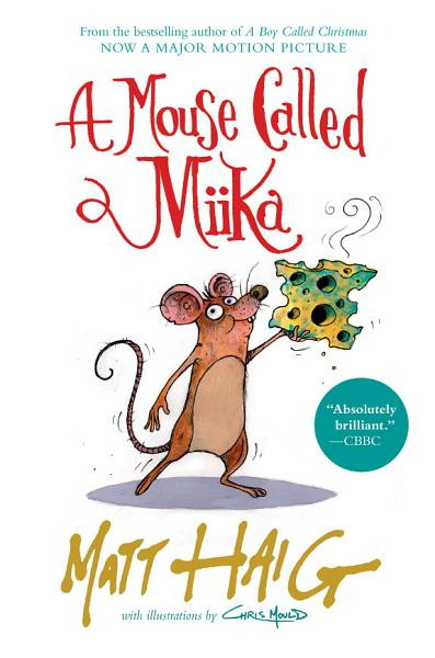 Download A Mouse Called Miika Book