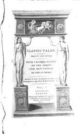 Classic Tales: Hawkesworth